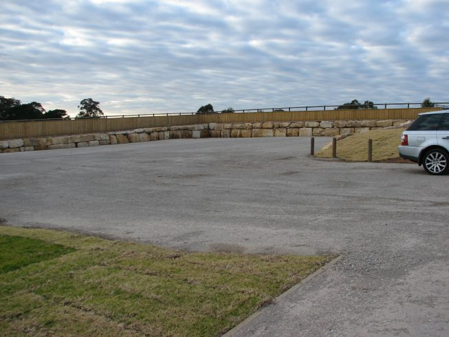 Galston Equestrian Facility, Bayfield Road, Galston, NSW