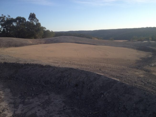 North Turramurra Golf Course, NSW