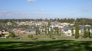 Residential Subdivision, Bargo, NSW