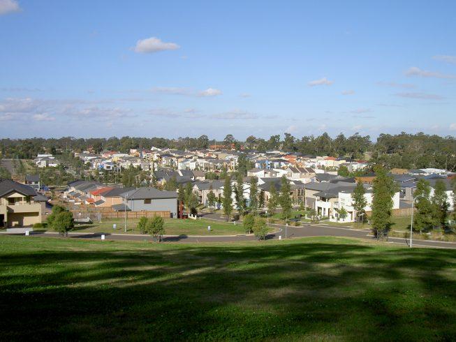 Residential Subdivision, Bargo, NSW