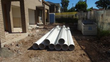 Urban stormwater drainage martens consulting engineers for Residential stormwater drainage solutions