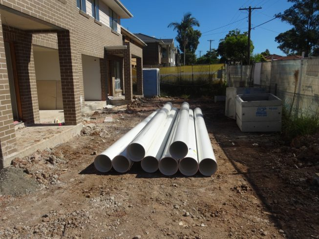 Flooding and Drainage Assessment, Rooty Hill, NSW
