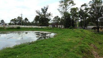 Residential Subdivision, Schofields, NSW