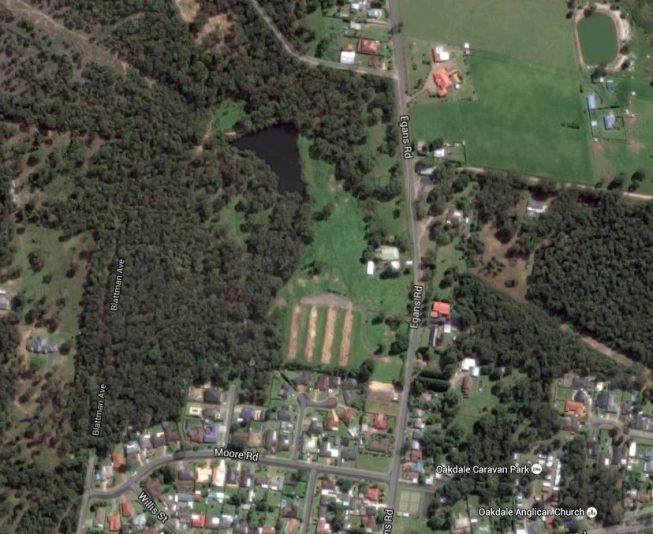 Oakdale, NSW