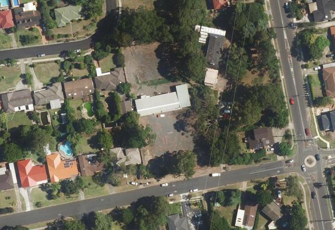 Carlingford, NSW