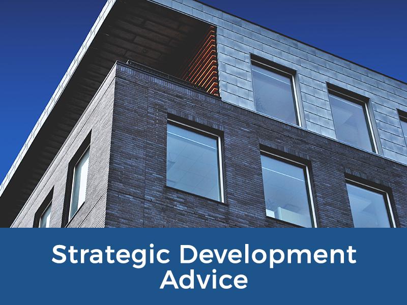 Martens - Project Management - Strategic Development Advice